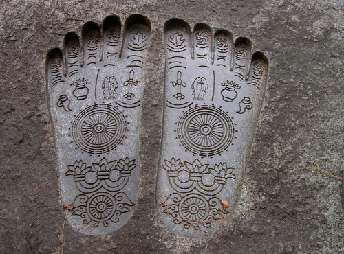 Buddha_Feet