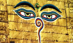 buddha-eye