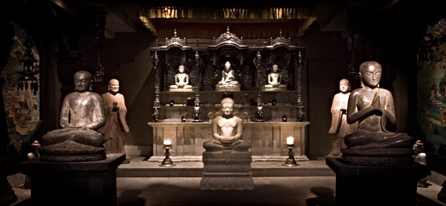 buddha-room