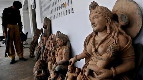 Buddhist-smokkelaars