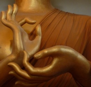 teaching_mudra