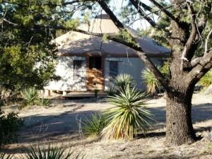 Dharmatory Yurt